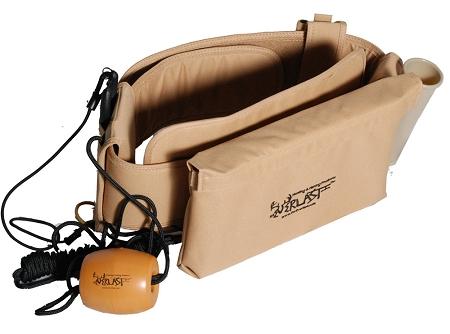 G2 pro wading belt size xxs xxl please specify for Wade fishing belt