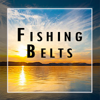 Fishing Belts