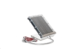 12 Volt Solar Panel with Bracket & Cable