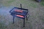 Tail Gater Camp Grill